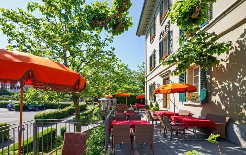 Hotel Landgasthof Schönbühl Photo