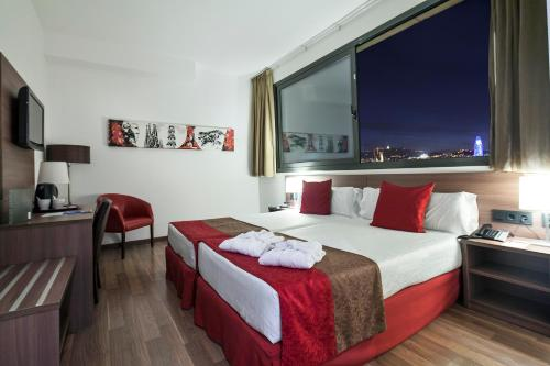 Hotel Best 4 Barcelona photo 27