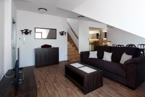 Deluxe Apartment Andel photo 1