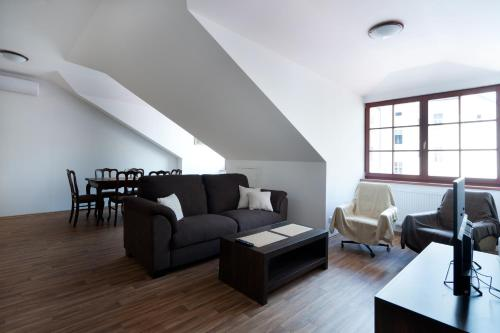 Deluxe Apartment Andel photo 8
