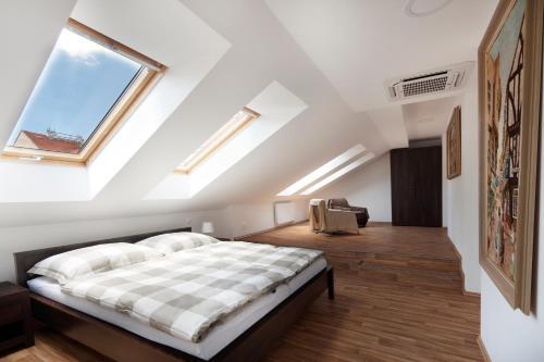 Deluxe Apartment Andel photo 9