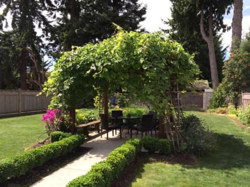 Imperial House Bed And Breakfast - Burnaby, BC V5J 4A4