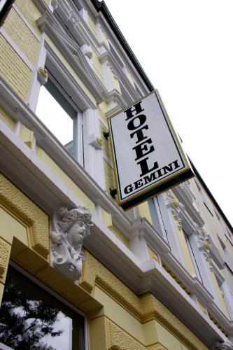 Hotel Gemini photo 10