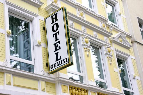 Hotel Gemini photo 11