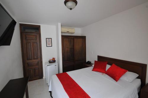 Foto de Hotel San Julian