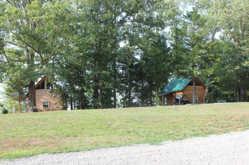 Kozy Haven Log Cabin Rentals - Columbia, KY 42728