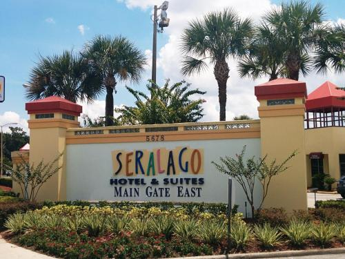 Seralago Hotel And Suites Main Gate East - Kissimmee, FL 34746