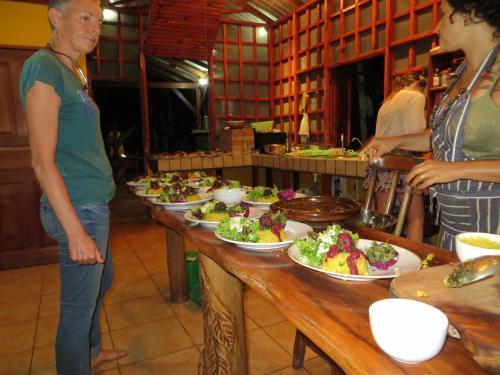 Tierra de Sueños Lodge & Wellness Center Photo