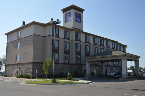 Sleep Inn & Suites Elk City Photo