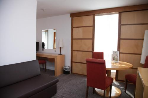 Holiday Inn Birmingham City photo 35