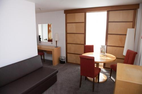 Holiday Inn Birmingham City photo 36