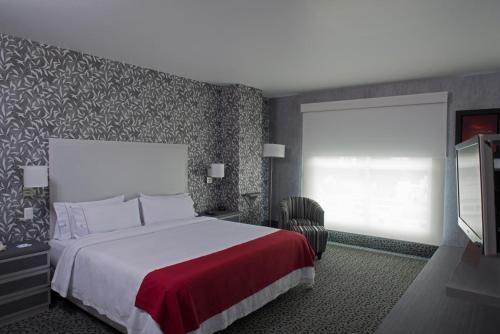 Holiday Inn Express & Suites Queretaro Photo
