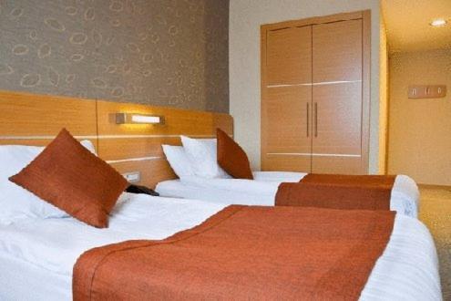 Hotel Tunali, Ankara