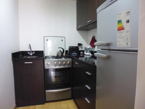 Duplex in Recoleta Photo