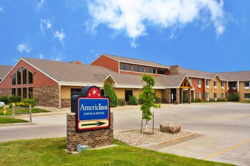 Americinn By Wyndham Aberdeen - Event Center