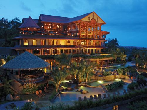 The Springs Resort & Spa at Arenal Photo