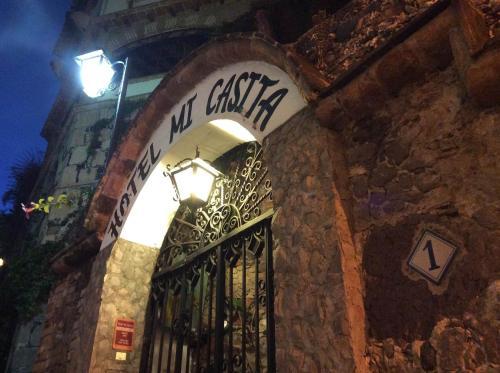 Hotel Mi Casita Photo