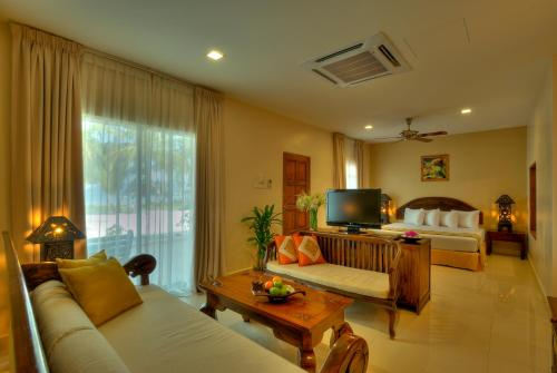 The Frangipani Langkawi Resort & Spa photo 41