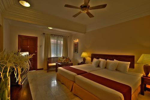 The Frangipani Langkawi Resort & Spa photo 42