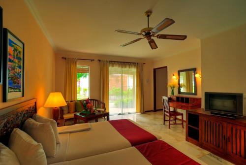 The Frangipani Langkawi Resort & Spa photo 44