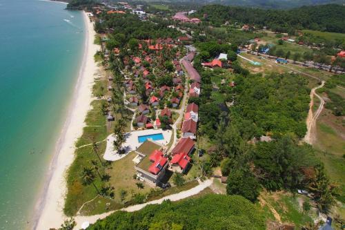 The Frangipani Langkawi Resort & Spa photo 45