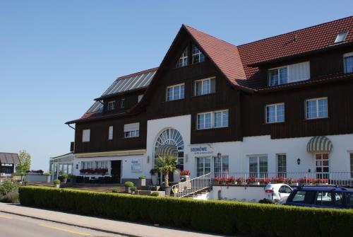 Seemöwe Swiss Quality Hotel