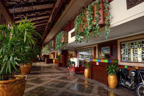 Holiday Villa Beach Resort & Spa Langkawi photo 18