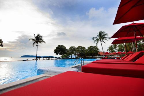 Holiday Villa Beach Resort & Spa Langkawi photo 20