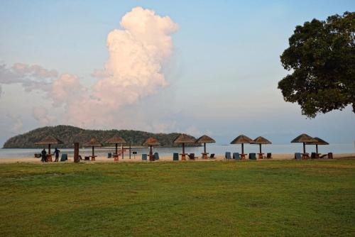 Holiday Villa Beach Resort & Spa Langkawi photo 23