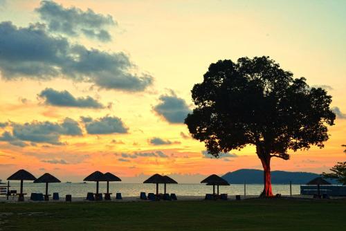 Holiday Villa Beach Resort & Spa Langkawi photo 24