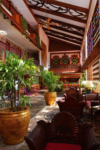 Holiday Villa Beach Resort & Spa Langkawi photo 25