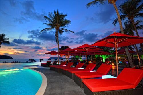 Holiday Villa Beach Resort & Spa Langkawi photo 26
