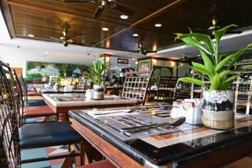 Holiday Villa Beach Resort & Spa Langkawi photo 28