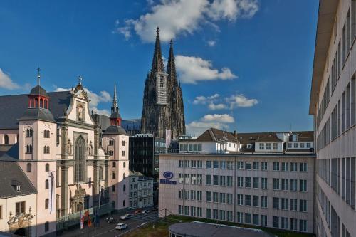 Bild des Hilton Cologne