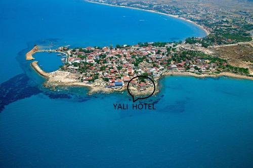 Side Yali Hotel