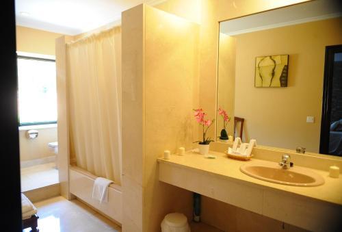 Double Room San Román de Escalante 28