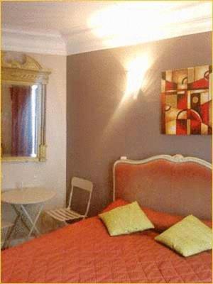 Hôtel Le Petit Trianon photo 2