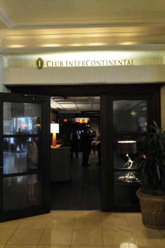 Intercontinental Stephen F. Austin Hotel - Austin, TX 78701