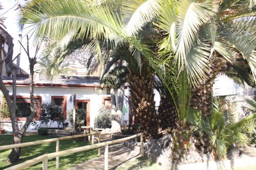 La Casa Roja Hostel Photo