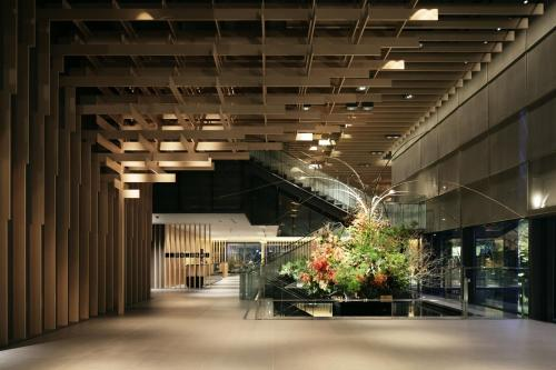 The Capitol Hotel Tokyu photo 33