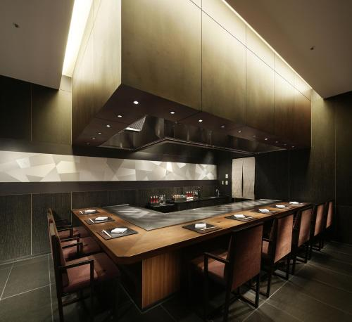 The Capitol Hotel Tokyu photo 62