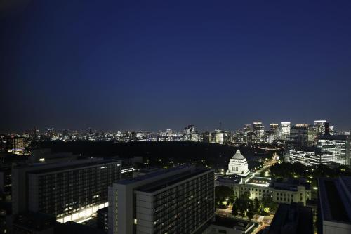 The Capitol Hotel Tokyu photo 66