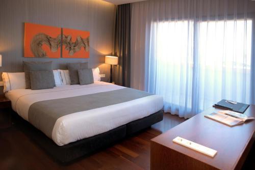 Foto de Hotel Carris Marineda