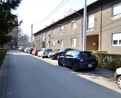 Apartment Hulina