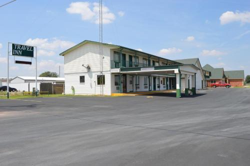 Travel Inn Weatherford Photo