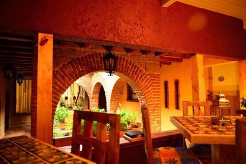 Mex Suites Casa Azúl B&B Photo