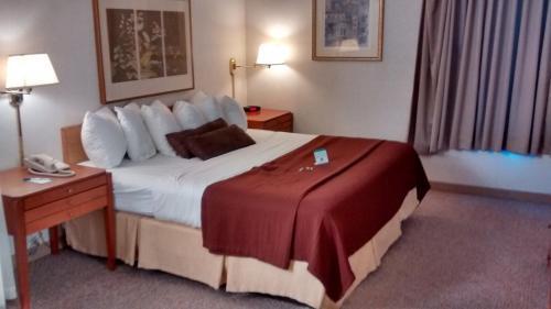 Rodeway Inn Alamosa - Alamosa, CO 81101