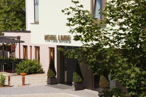 Bild des Landgasthof Hotel Linde
