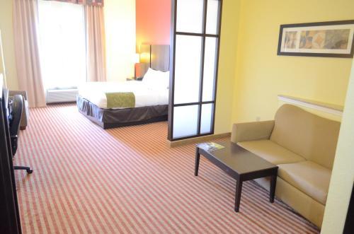 Comfort Suites photo 6
