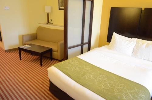 Comfort Suites photo 7
